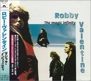 Robby Valentine - You're Tearing Me Down