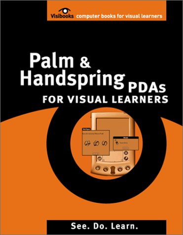 Palm & Handspring PDAs for Visual Learners