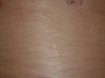 Lauan Bending Plywood 1//4 x 24 x 48