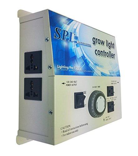 SPL Horticulture 1000 Watt Grow Light