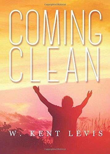 Read Online Coming Clean ebook