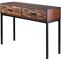 Winsome Wood Jefferson Console Table