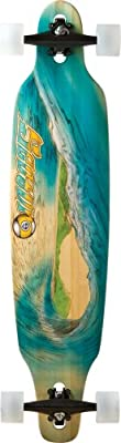Sector 9 Lookout Complete Skateboard 96-inch X 420-inch from Sector 9