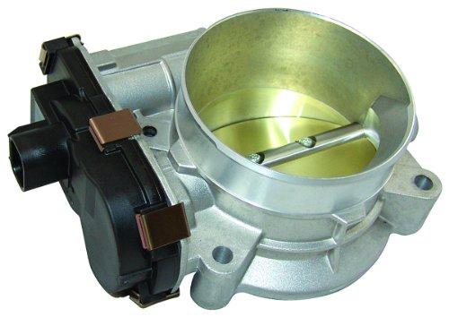 Hitachi ETB0024 Throttle Body (Oem Replacement Body Parts)