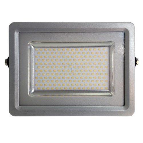 Proyector LED 50 W IP65 BG vt-4955 - blanco cálido - 3000 K - 100 ...