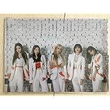 EXID アルバム CD TROUBLE 封入 公式 クリアファイル 楽天ブックス 特典 LE ソルジ ヘリン ジョンファ ハニ japan album