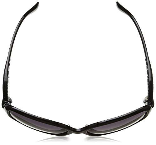 Grey Gafas P8343 sol mujer de Sf Black Redondas Pz Negro para Polaroid OzwSqCS