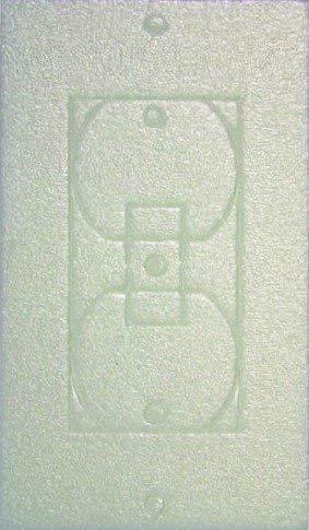 TradeGear Wall Plate Insulation