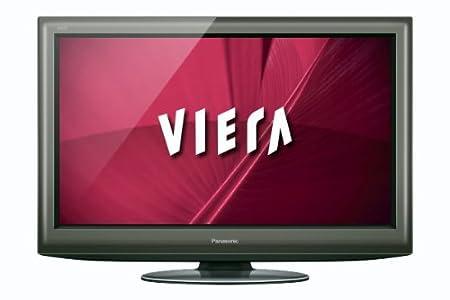 Panasonic Viera TX-50DSX639 TV Linux