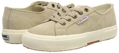 Sneakers Low Adults' Unisex top beige sueu 2750 Beige Superga nSY7wqUTn