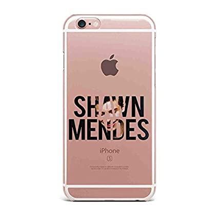 low priced 9962f 15c8b Shawn Mendes TATUM9513 Apple Phonecase Cover For Iphone