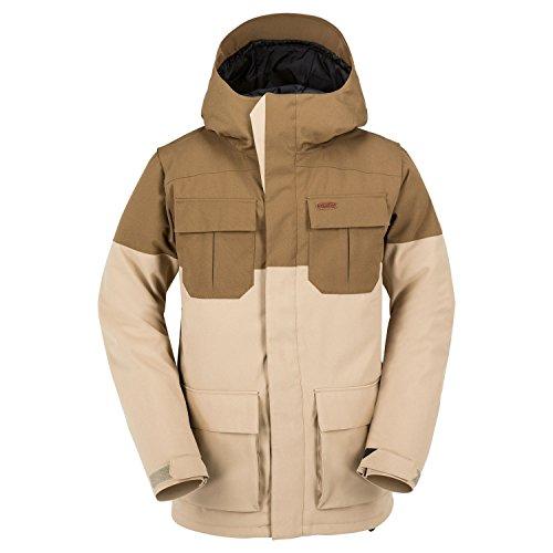 Volcom Snowboarding Jacket - 6