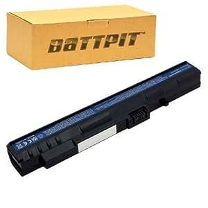 Battpit Recambio de Bateria para Ordenador Portátil Acer UM08A73 (2200mah / 24wh )