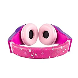 My Little Pony Over the Ear Headphones, Colors/Styles May Vary