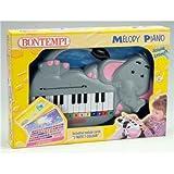 BONTEMPI-AKE 0561-instrument de musique-Clavier Elephant