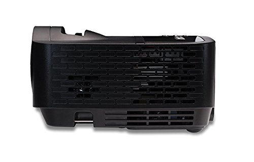 InFocus Corporation IN2128HDx 1080p Network Projector, 4000 Lumens, HDMI, 4GB internal memory, Wireless-ready by InFocus Corporation (Image #1)