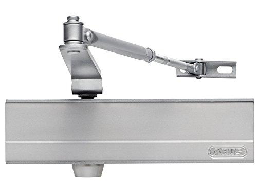 ABUS Mechanical - AC7124 Overhead Door Closer Silver