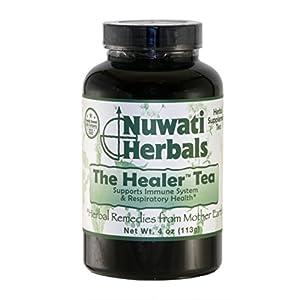 Nuwati Herbals The Healer Tea 4 oz.
