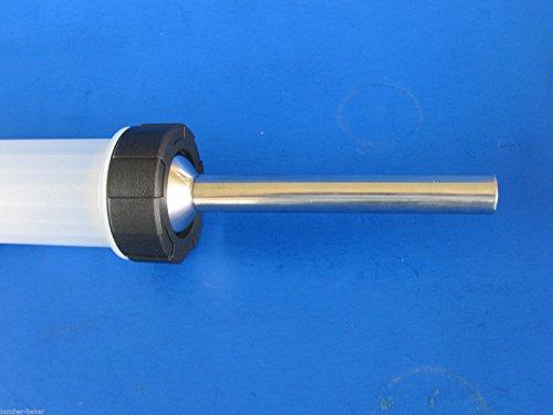 Jerky Cannon Long Snack Stick Tube