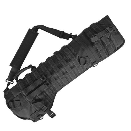 Fox Outdoor Products Tactical Assault Rifle Scabbard, Black from Fox Outdoor