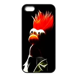 iPhone 5, 5S Phone Case Beaker Muppets Legend cC-C29475