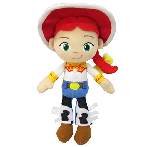Disney Pixar Toy Story Jessie Plush, 8