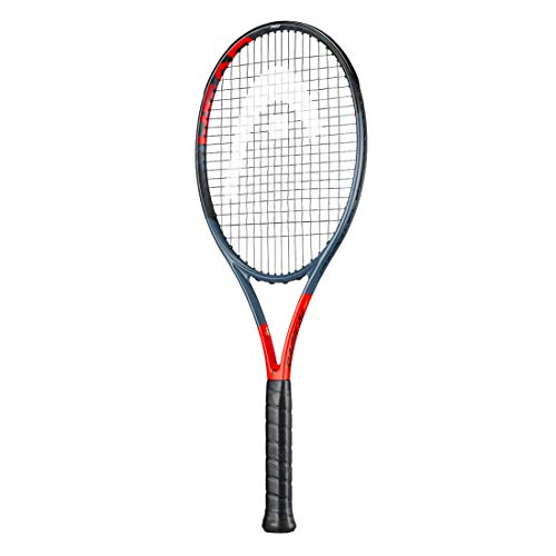 HEAD Graphene 360 Radical Pro Tennis Racquet (4-3/8)