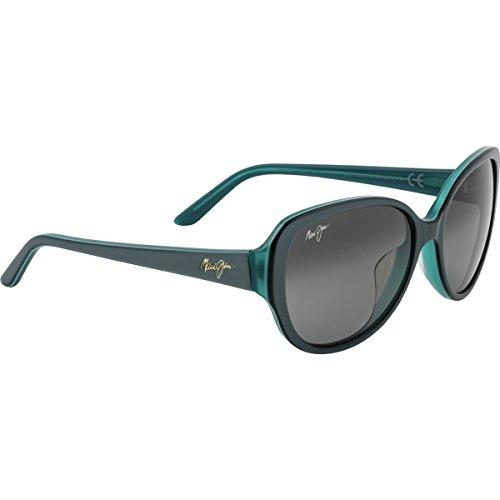 Maui Swept Away Polarized Sunglasses product image