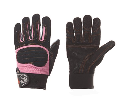 Great Grips 30502PM Lady's Multipurpose Glove  with Grip,...