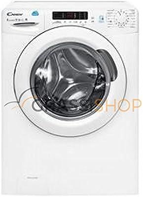 Candy CSW 485D-01 Independiente Carga frontal A Blanco lavadora ...