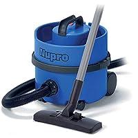 Aspirateur Nupro 9L poussières bleu EcoDesign