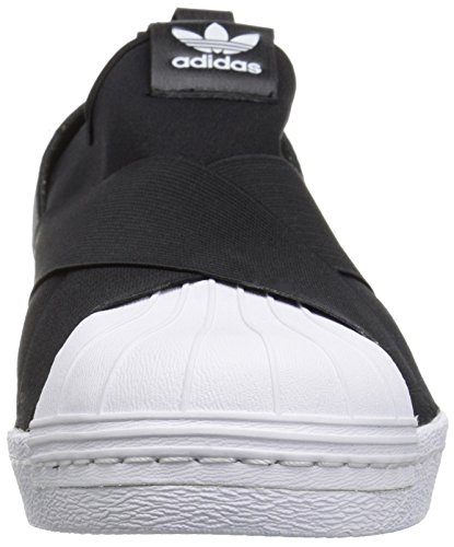 Superstar Black Black adidas Originals White Women's E6q6wPxS