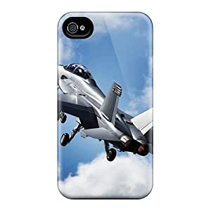 Protective MeSusges WXMfCJc7788UinKw Phone Case Cover For Iphone 4/4s