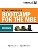 Mbe Bootcamp : Contracts, Emanuel, Steven, 0735597367