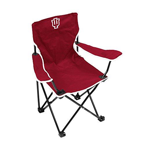 iana Hoosiers Youth Chair (Ncaa Deluxe Folding Chair)