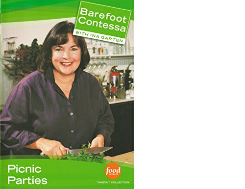 Barefoot Contessa Picnic Parties
