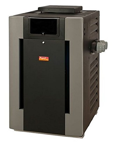 Raypak 009220 Digital Btu Natural Gas Pool Heater by Raypak