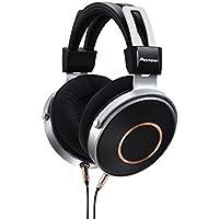 Pioneer Fully Enclosed Dynamic Hi-Res Audio Audiophile Grade Headphone (SE-Monitor5)