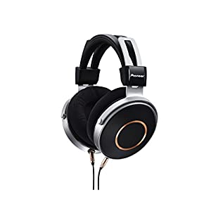 Pioneer Hi-Res Fully Enclosed Dynamic Audiophile Grade Headphones SE-Monitor5