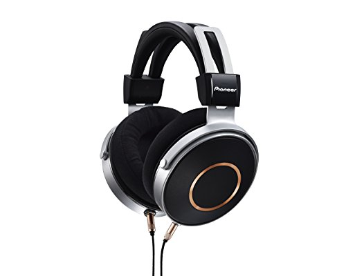 Pioneer Fully Enclosed Dynamic Hi-Res Audio Audiophile Grade Headphone (SE-Monitor5)