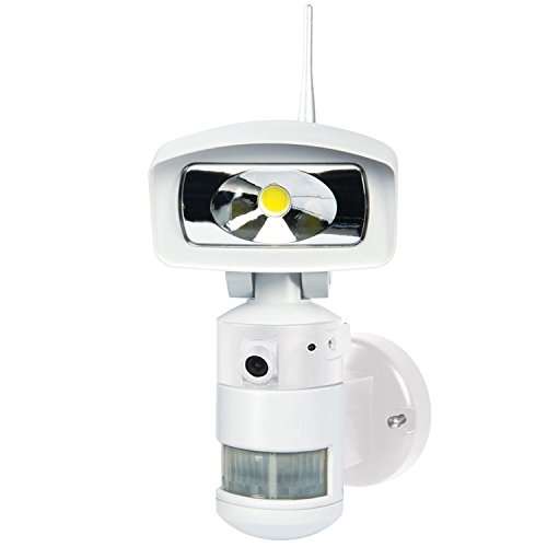 Outdoor Security Lighting Systems in US - 7
