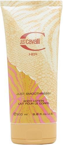 Just Cavalli By Roberto Cavalli For Women, Body Lotion, 6.8-Ounce Bottle