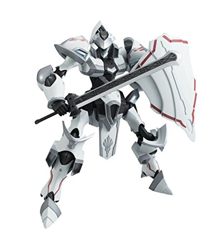 Tamashii Nations Earlecumber Knight's & Magic, Bandai Robot Spirits Tri