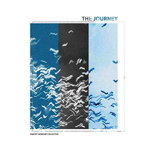 Asbury Worship Collective - The Journey (2018)
