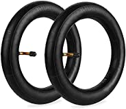 10x2 Inner Tube Replacement for Baby Stroller/Kids Bike/Kids Tricycle/Baby Jogger/3 Wheel Trikes Suitable for