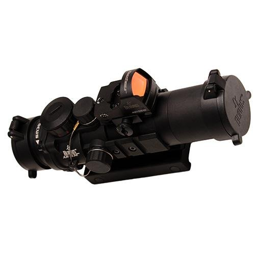 Burris Red Dot Sights 300222 AR-332 Red Dot Prism