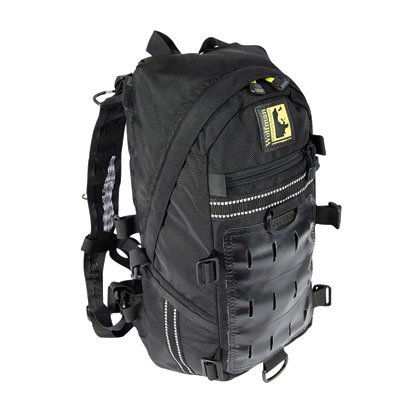 Wolfman Backpack - 1