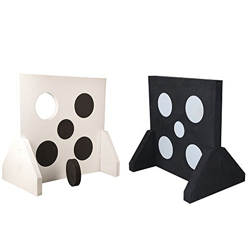 IRQ Archery Target Stands 3D Block for Backyard Shooting Practice Hunting Targets