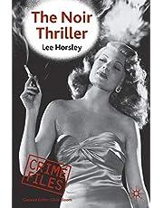 The Noir Thriller