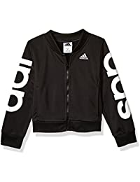 Girls' Track Jacket